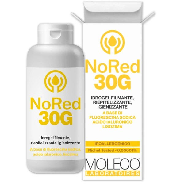 NoRed 30G