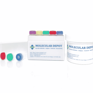 10X PCR Buffer without MgCl2 Solution