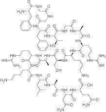 Nociceptin