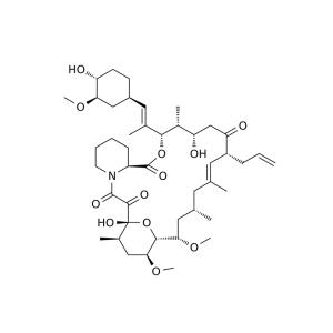 Tacrolimus  Streptavidin Conjugate [(PEG)3 Linker]