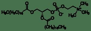1,2-distearoyl-sn-glycero-3-phosphocholine