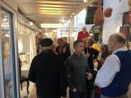 Local Designer Show at Molecule