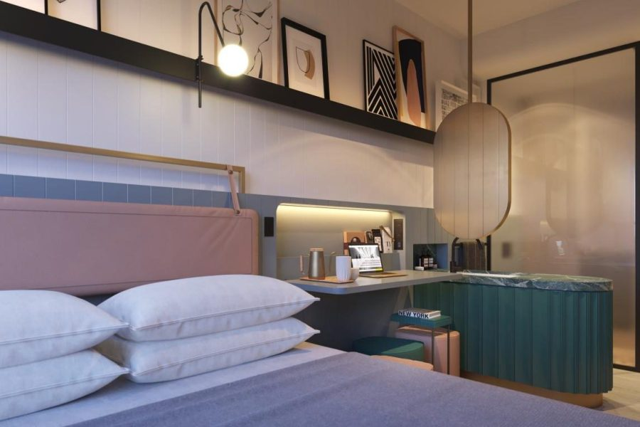 Smaller is Smarter: The Rise of Micro Hotels