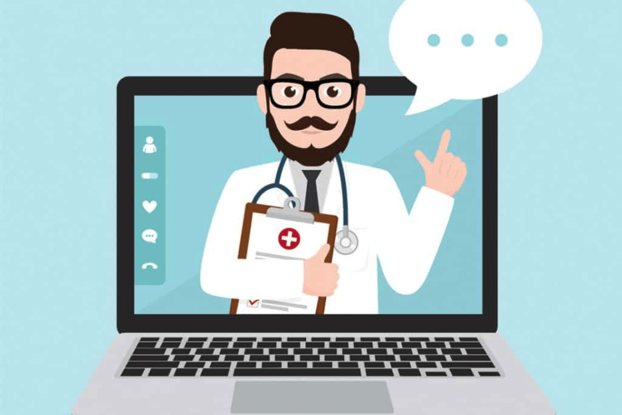 The Innovation of Telemedicine in Health Care