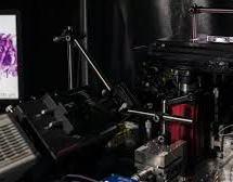 Işıkla Kanserli Dokuyu Kesen Mikroskop