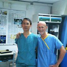 Dünyanın İlk Baş Nakli Çinli Bir Hastada Gerçekleştirilecek