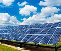 Güneş Enerjisi Üretimine, Moleküler yaklaşımlar