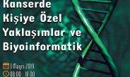 Biyoinformatik Forumu – 19, 3 Mayıs Tarihinde Gebze Teknik Üniversitesi'nde