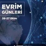 """Evrim Günleri Konferansı """"26-27 Ekim 2019"""""""