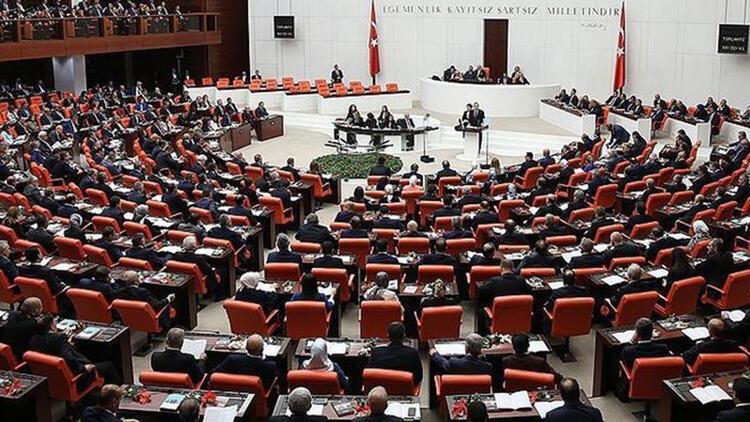 Biyolog Meslek Kanunu Teklifi Meclis Komisyonunda