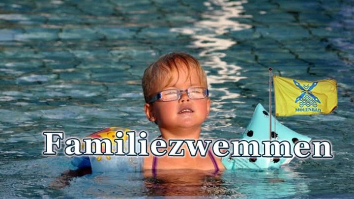Familiezwemmen