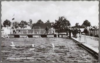 Zwembad MB1
