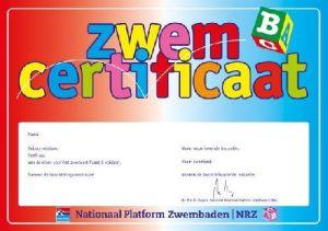 certificaatB