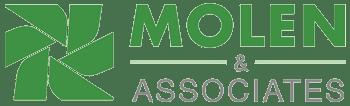 molen and associates logo