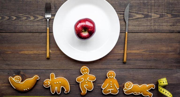 4 λόγοι που δε χάνετε βάρος!