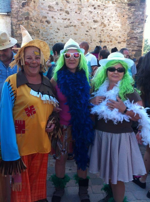 Fiesta de disfraces 2014 (1/6)