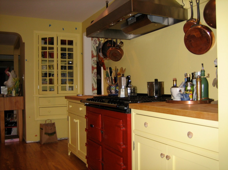 Kitchen: Funk