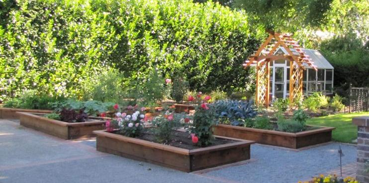 Smith Frobes Garden