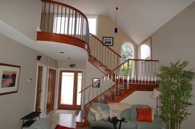 House Remodel: Fossi