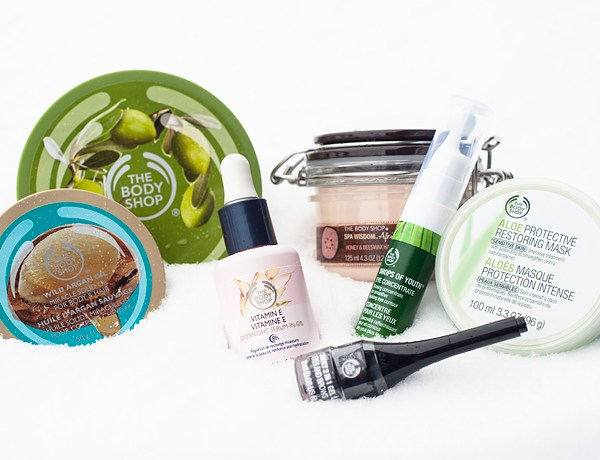 the body shop winter beauty must haves 2015