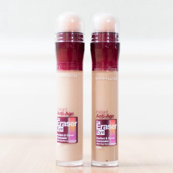 maybelline instant age-rewind the eraser eye