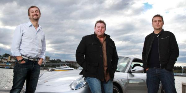 Top Gear Australia