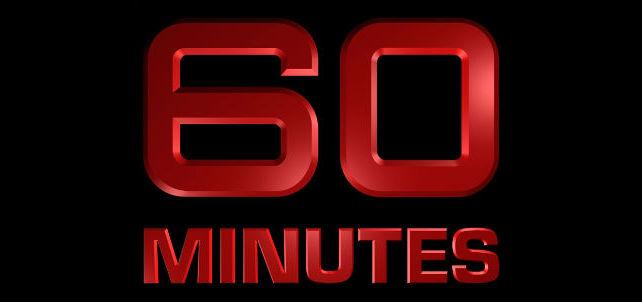 60 Minutes – Sun 12/12/10