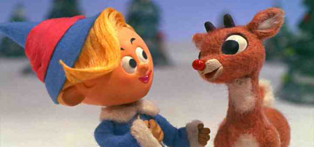 Top10 All-Time Favourite Christmas films