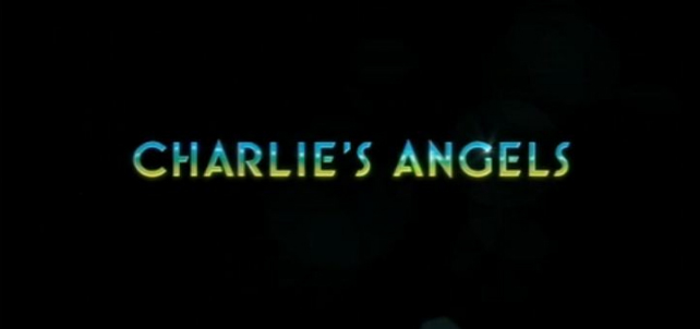 Not as angelic as you think (#CharliesAngels)