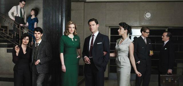 TV Guide for week ending 26/11/11