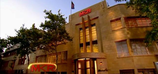 #MKR recap (Thu 01/03/12)