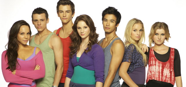 #DanceAcademy returns to ABC3