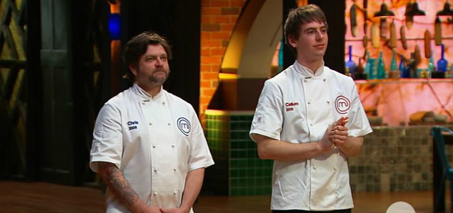 #MasterChefAU All Stars recap – The Finale