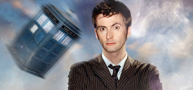 Why I Love: Doctor Who by @rob_mcknight