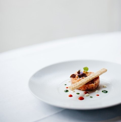 Restaurant Møllehuset frederikshavn årstidens menu sæsonmenu retter aften