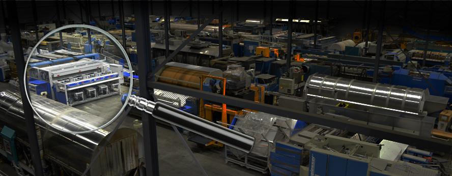 бывшее в эксплуатации оборудования для прачечных из европы
