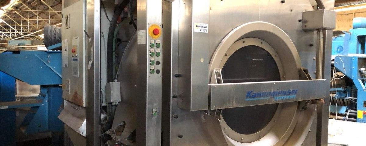 барьерная стиральная машина