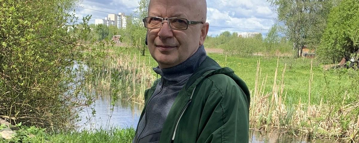 Андрей Барулин инженер по обслуживанию прачечного оборудования