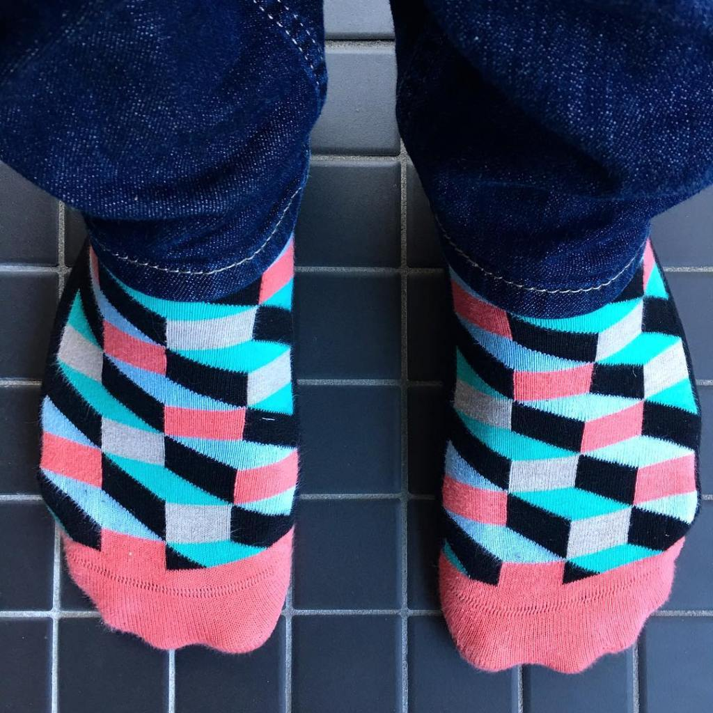 Im so in love with these socks happysocks happysocks