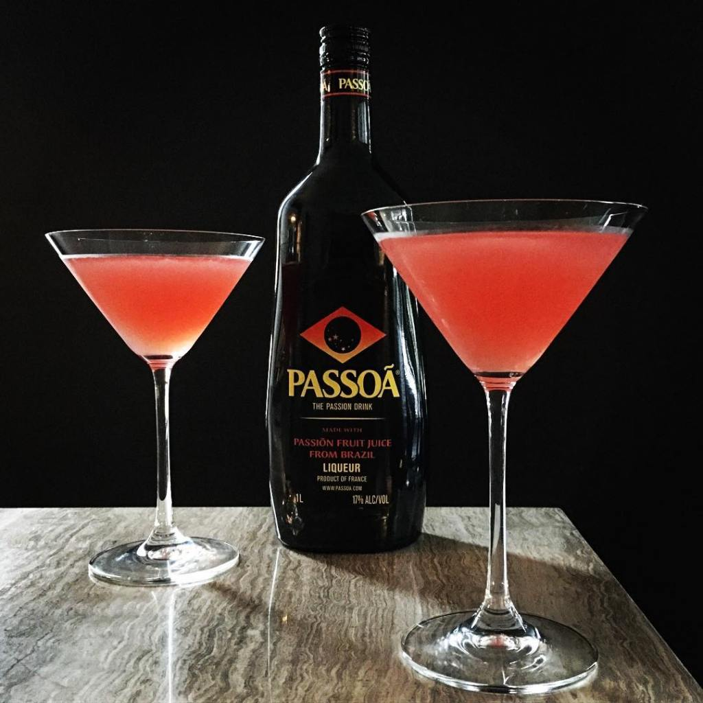 Welcome to my new favourite thing Passoa! Its a passionhellip