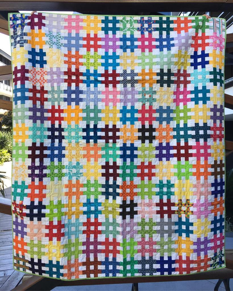 08 of 14 The SewingForSydney quilts have finally found ahellip