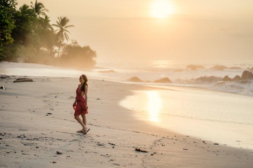 Costa Rica Sunrise