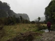 Bullock Creek, West Coast, NZ