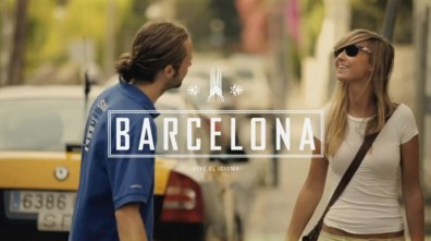 Live the Language Barcelona