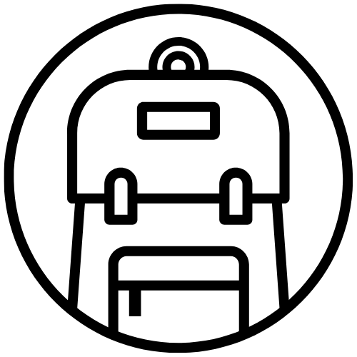 Unpacking the Backpack | Intentional Logo Design