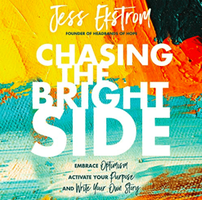 10 Quotes from Chasing the Bright Side by Jess Ekstrom | Book Review