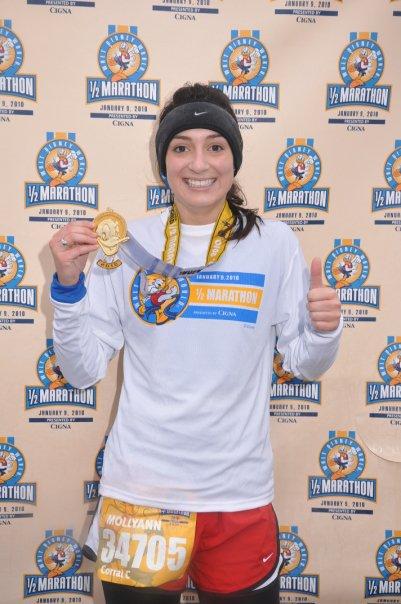 The Walt Disney World Marathon Weekend Experience