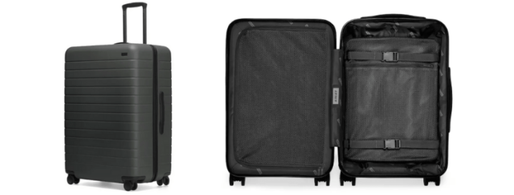image of the large suitcase