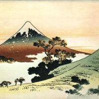 ჰაიკუ - იაპონური ალუბლის ფურცელი