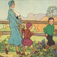 გამოიცანით წიგნი დასაწყისით vol. 3. გზავნილი ბავშვობიდან